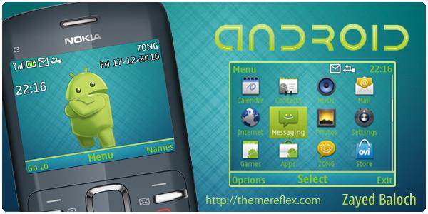 nokia x2 wallpapers zedge. Nokia C3 and Nokia X2 Theme.